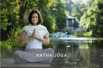 Hatha Jóga Budapesten az Oktogonnál