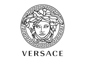 Versace parfüm logó
